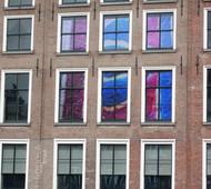 Kunstproject Bijzondere Collecties UvA Amsterdam