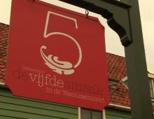 Restaurant De Vijfde Smaak