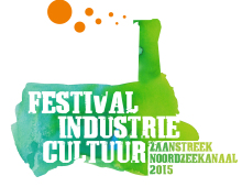 Festival Industrie Cultuur 2015 – theater