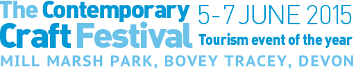 The Contemporary Crafts Festival Bovey Tracey