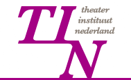 Theater Instituut Nederland