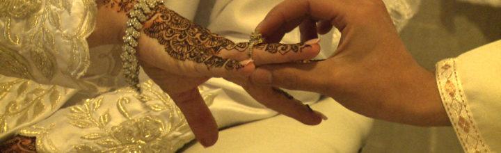 Trouwen voor Allah – Persoonlijke verhalen van bekeerlingen